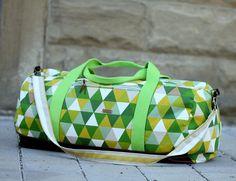 """Aus dem Snaply-Showroom: """"Safari Bag"""" Tasche von TilliT (Freebie)"""