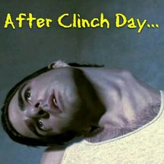My neck after clinching...