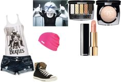 """""""Untitled #629"""" by aj1505 ❤ liked on Polyvore"""