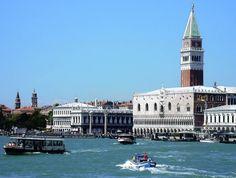 Venedig - deutschsprachige Führungen und Besichtigungen der Sehenswürdigkeiten in Venedig mit einer autorisierten Stadtführerin von STADTFüHRUNGEN VENEDIG