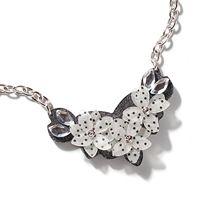 Dottie Necklace - Dot  My new favorite www.tracydickie.mycolorbyamber.com #cba #shopathome #cbasustainability