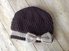 Ravelry: Willow Beanie by Crochet by Jennifer