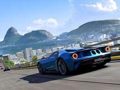 Forza Motorsport 6 - http://www.weltenraum.at/forza-motorsport-6/