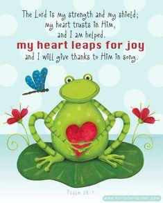 http://karladornacher.typepad.com/karlas_korner/2012/02/my-heart-leaps-for-joy.html