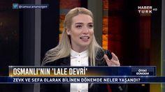 Öteki Gündem - 2 Mayıs 2017 (Osmanlı'nın Rönesans'ı Kabul Edilen Lale De...