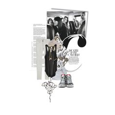 Week-end Delight, created by ashley-rebecca on Polyvore