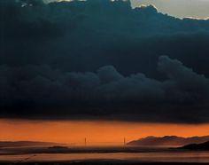 Richard Misrach - Golden Gate II