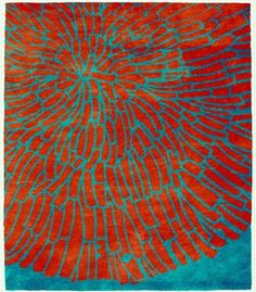 Silkeborg Rug from the Christopher Fareed I collection at Modern Area Rugs #ModernRugs