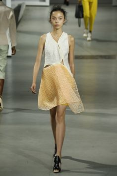 3.1 Phillip Lim RTW Spring 2015 [Photo by George Chinsee]