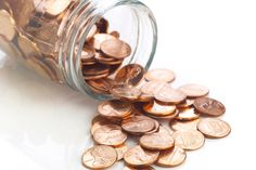 How picking up random pennies could score you big bucks