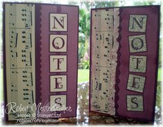 notebook tutorial