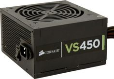 Corsair VS450 450 Watt PSU - Corsair : Flipkart.com