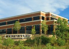College Park - TCF Bank   17440 College Parkway  Livonia, MI 48152  Office - 3 Story