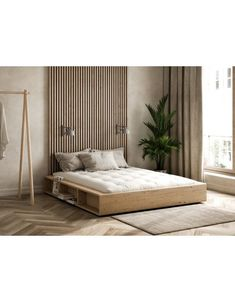 Searching for a futon bed? We offer a choice of simple futon low beds available with or without a mattress and options for tatami mats with UK wide delivery. Futon Bed Frames, Low Bed Frame, Headboards For Beds, Bed Without Frame, Bed Frame With Storage, Japanese Bed Frame, Japanese Bedroom, Japanese Futon Bed, Japanese Platform Bed