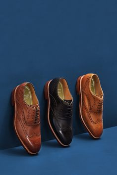1c4089c044 Classic men's leather brogues. The classic Aldeburgh Oxford at Oliver  Sweeney Leather Brogues, Men's