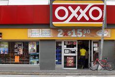 Mexico's Femsa to Rev Up Gasoline Station Business  http://www.wsj.com/articles/mexicos-femsa-to-rev-up-gasoline-station-business-1456340387