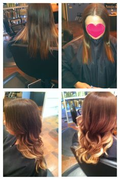 Ombre  By Kat
