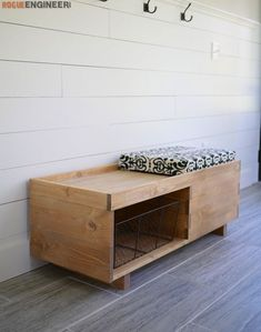 Storage Bench - Free