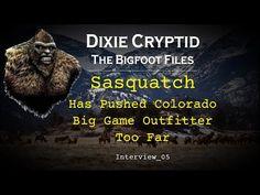 Bigfoot Photos, Bigfoot Sightings, Christian Music Videos, Big Game, Colorado, America, Games, Youtube, Aspen Colorado