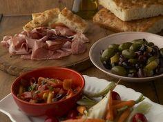 100+ Traditional Italian Recipes