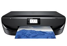 Shop HP ENVY 5055 All-in-One Instant Ink Ready Inkjet Printer with Instant Ink Subscription Black at Best Buy. Find low everyday prices and buy online for delivery or in-store pick-up. Wifi Printer, Wireless Printer, Printer Driver, Wireless Lan, Inkjet Printer, Fast Print, Best Printers, 1. Tag, Thing 1