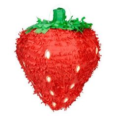 Shop for Strawberry Pinata (each) and other All Parties party supplies. The most popular party Supplies and Decorations, all available at wholesale prices!