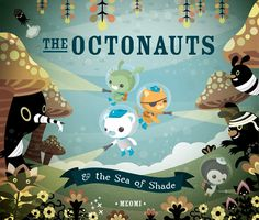 Meomi - The Octonauts & the Sea of Shade, 2007