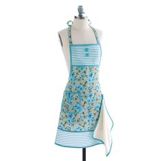 aprons | ... Southern Twist - Good living in todays South » Cutie Patootie Aprons