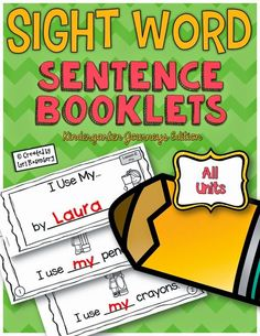Words Sight Child Your Teach & to word Read Words: Ladders  Sight  printable  booklets Snakes sight