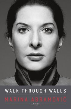 """Marina Abramović """"An artist should stay for long periods of time looking at the stars in the night sky."""" An Artist's Life Manifesto – Marina Abramović's rules of life, solitude, and silence: Performance Kunst, Performance Artistique, New Books, Good Books, Books To Read, Fall Books, Penguin Books, Marina Abramovic, Spiritual Transformation"""