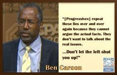 Ben Carson ~CPAC