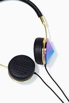 Frends Layla Oil Slick Headphones