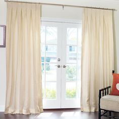 The 21 Best Sheer Custom Drapes Curtains And Roman Shades By