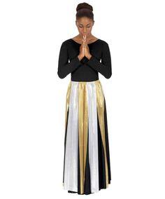 d074b8d30fb1 Eurotard 14808 Adult Versatile Streamer Overlay Praise Dance Wear, Worship  Dance, Dance Skirts,