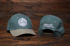 546f3e37dc2d3 FLATBUSH ZOMBIES WASHED HAT Flatbush Zombies