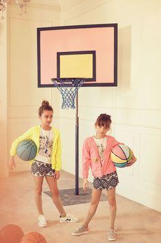 Fashion for Edits | MANGO Kids USA