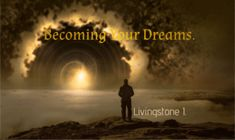 Becoming Your Dreams — Beta Yarn
