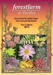 Forestfarm Catalog