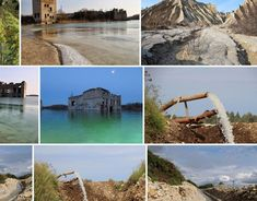 Karjäärivesi Water Images, Natural World, Nature, Naturaleza, Nature Illustration, Off Grid, Natural