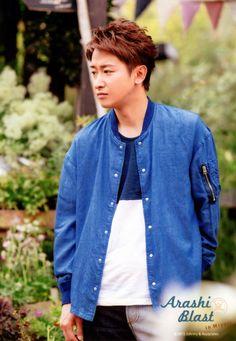 Ohno 🌟Arashi blast in miyagi 2015 Denim Button Up, Button Up Shirts, Miyagi, Mens Tops, Women, Fashion, Moda, Fashion Styles, Fashion Illustrations