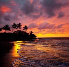 Maui, Hawaii I'm going like ASAP!