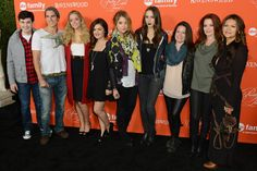 We <3 the #PLLfAmily! Tune in to the #PLLhAlloween special Tuesday, Oct. 22 at 8/7c on ABC Family!