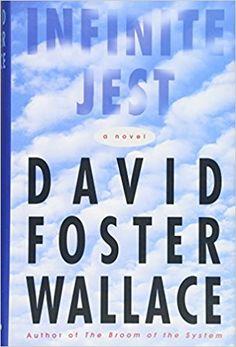 Infinite Jest: A Novel: David Foster Wallace: 8601400808733: Amazon.com: Books