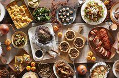 Easy Thanksgiving Food Recipes & Ideas | Reynolds Brands