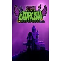 Extreme Exorcism Game Review