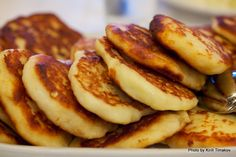 Thanks For The Food - A Norwegian Food Blog: Making Norwegian Fish Cakes