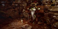 Medieval mouse adventure Ghost of a Tale hits Steam Early Access: Ghost of a Tale has looked captivating for quite some time, and although…