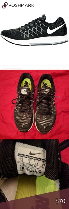 4c372736c845 Like new Nike zoom Pegasus 32 Like new condition great all around  running training shoe Nike Shoes Sneakers