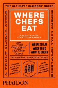 The marketing blueprint by jules marcoux dear mrs clause pinterest portada de where chefs eat donde comen los chefs libro malvernweather Images