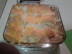 My first Shepherd Turkey pie.